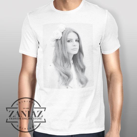 Buy Tshirt Lana Del Rey Pretty Tshirt Womens Tshirt Mens