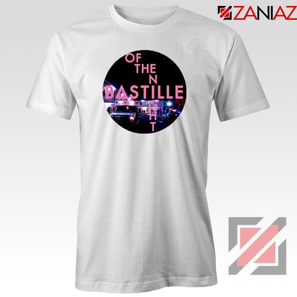 Single Of The Night Tshirt