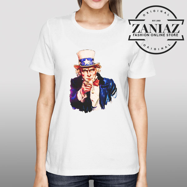 Uncle Sam Funny