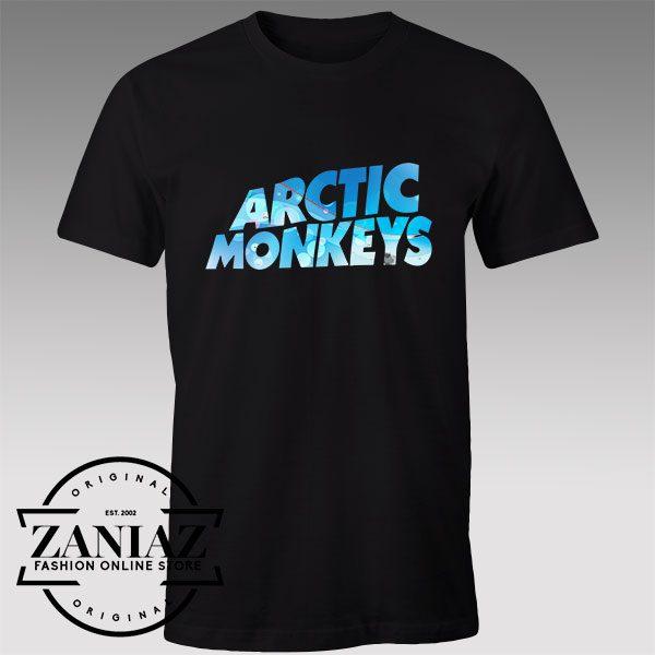 Tshirt Arctic Monkeys Don Valley