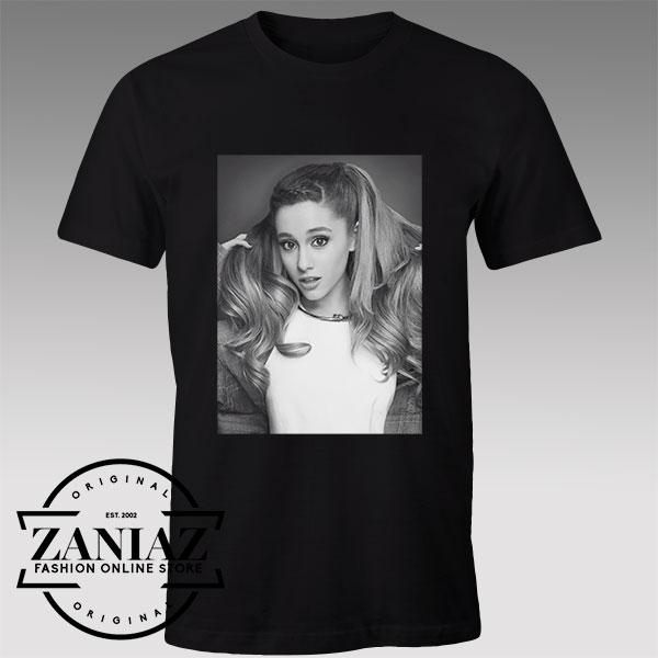 Tshirt Ariana Grande Style