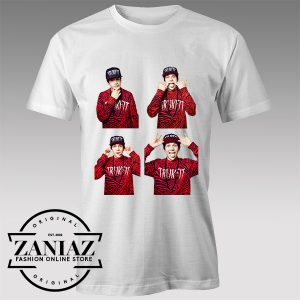 Tshirt Austin Mahone Shadow