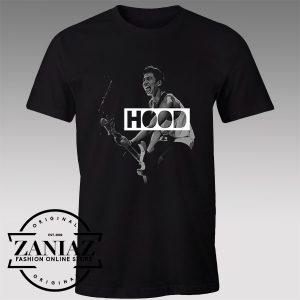 Tshirt Calum Hood 5Sos