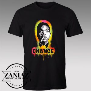 Tshirt Chance The Rapper Acid Rap