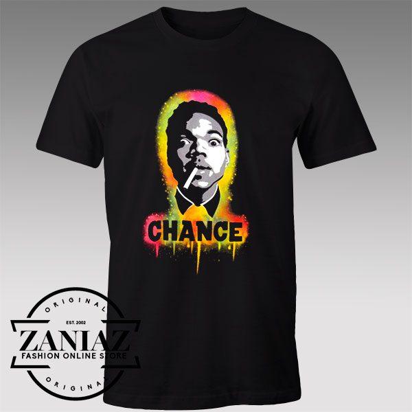 Tshirt Chance The Rapper Acid Rap