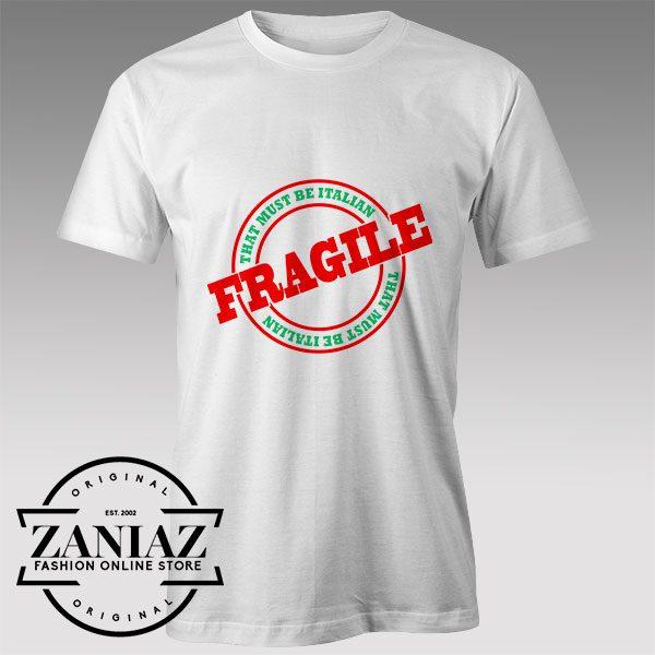 Tshirt Fragile Ugly Christmas