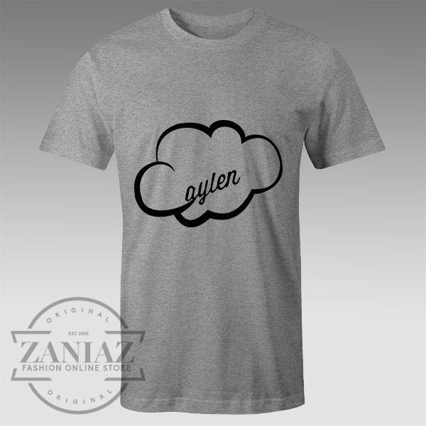 Tshirt Jc Caylen Logo