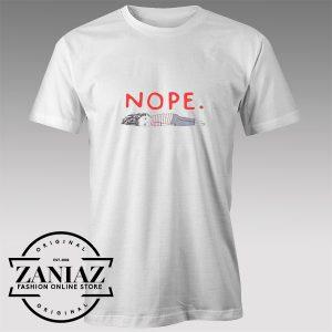Tshirt Nope Girly