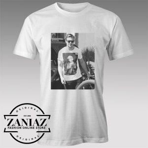 Tshirt Ryan Gosling Macaulay Culkin