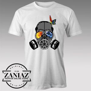 Tshirt Stormtrooper Butterfly