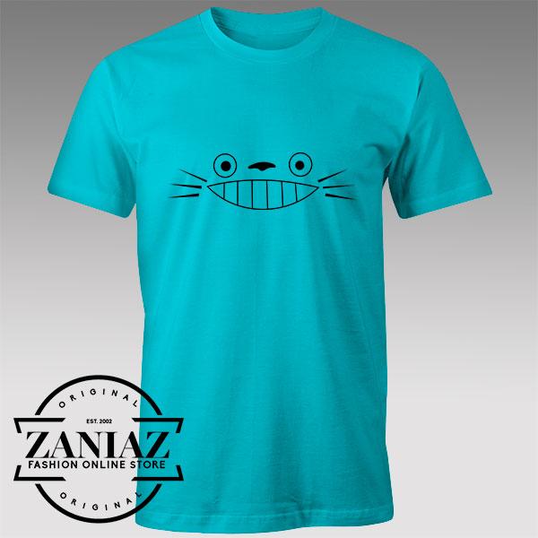 Tshirt Studio Ghibli Character