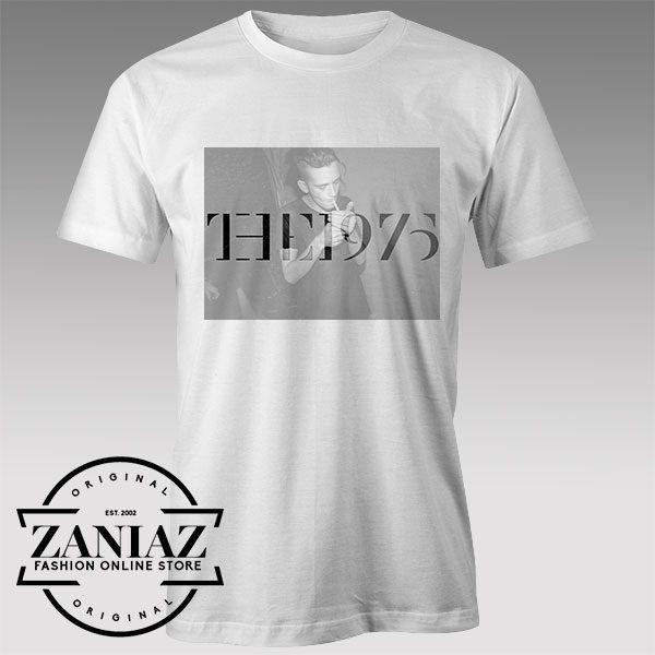 Tshirt The 1975 Band Matt Healy