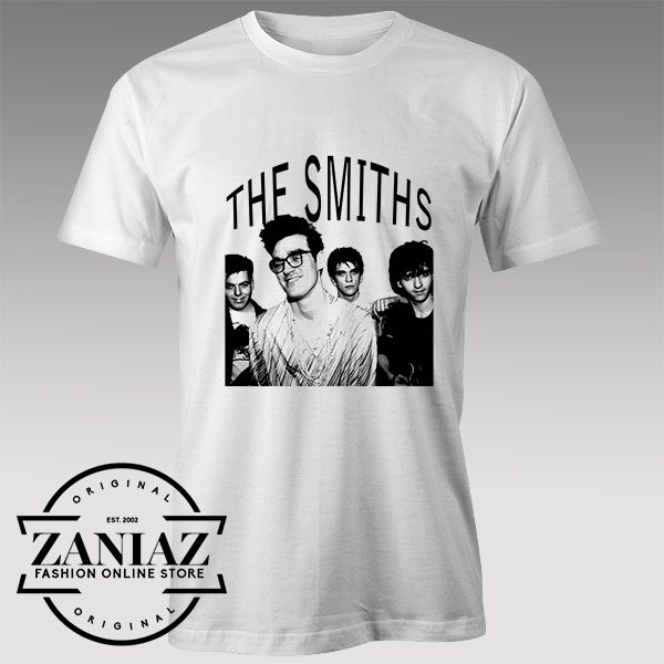 Tshirt The Smiths Meat is Murder
