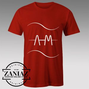 Buy Tshirt Arctic Monkeys Symbols AM Tshirts Womens Tshirts Mens