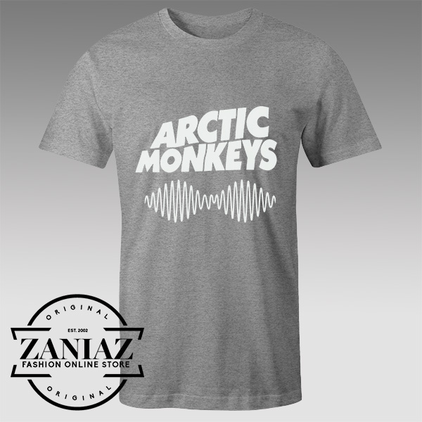 Arctic monkeys online store