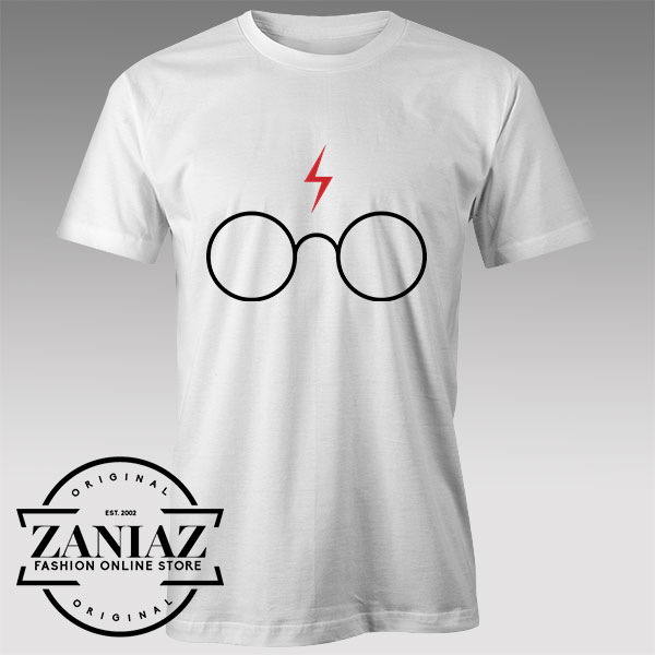 0aff0a66c Buy Tshirt Harry Potter Glasses 2017 Tees Tshirts Womens Tshirts Mens