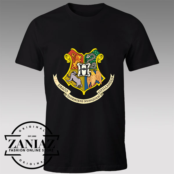 Buy Tshirt Hogwarts School of Witchcraft Tshirts Womens Tshirts Mens