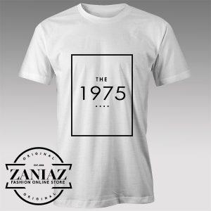 Buy Tshirt The 1975 Classic Nashville Tshirts Womens Tshirts Mens