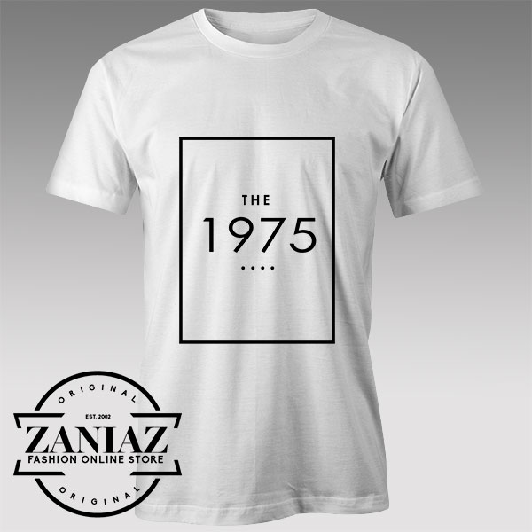 c40548671 Buy Tshirt The 1975 Classic Nashville Tshirts Womens Tshirts Mens