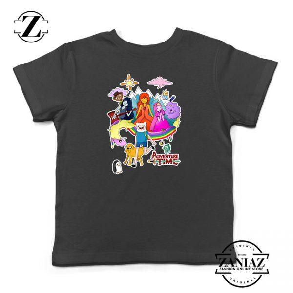 Buy Tshirt Kids Adventure Time Friend