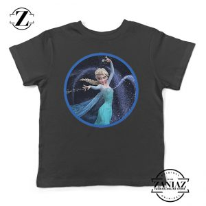 Buy Tshirt Kids Anna Magic Frozen