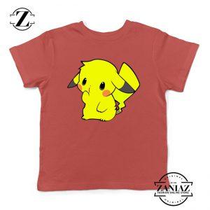 Buy Tshirt Kids Baby Pikachu