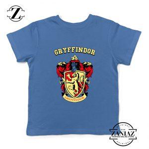 Buy Tshirt Kids Hogwarts Gryffindor Pottermore