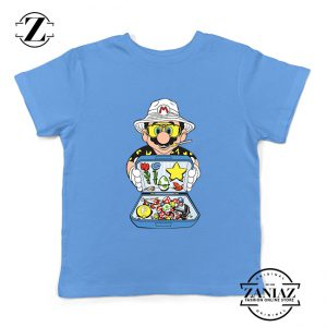 Buy Tshirt Kids Koopa Country Super Mario Bros