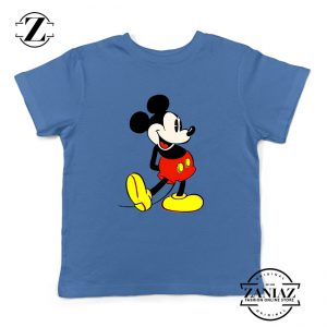 Buy Tshirt Kids Mickey Mouse Disney