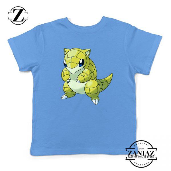 Buy Tshirt Kids Pokemon Characters