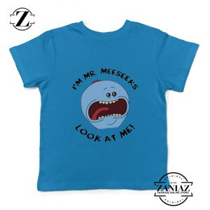 Buy Tshirt Rick and Morty Im Mr Meeseeks
