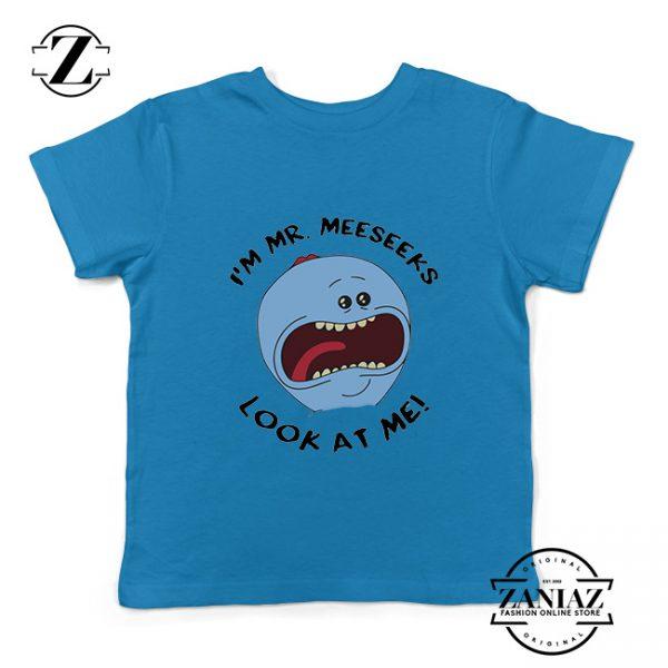 Buy Tshirt Rick and Morty Im Mr Meeseeks