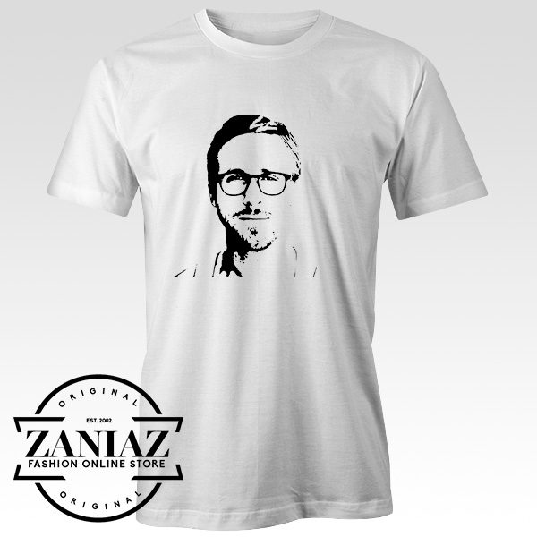 Buy Tshirt Ryan Gosling