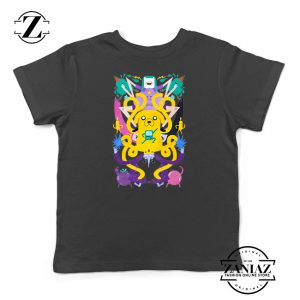 Custom Tshirt Adventure Time Birthday