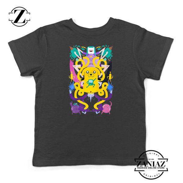 Custom Tshirt Adventure Time Birthday