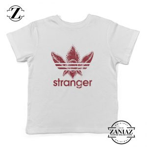 Tshirt Kids Stranger Things Monster Adidas