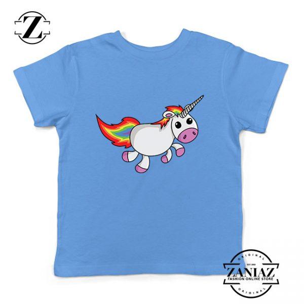 Buy Tshirt Kids Birthday Unicorn