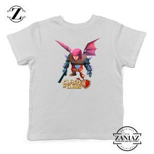 Buy Tshirt Kids Clash Of Clans Golem