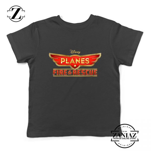 Buy Tshirt Kids Disney Planes Fire And Rescue