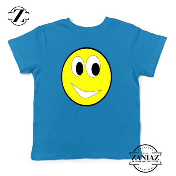 Buy Tshirt Kids Emotion Happy