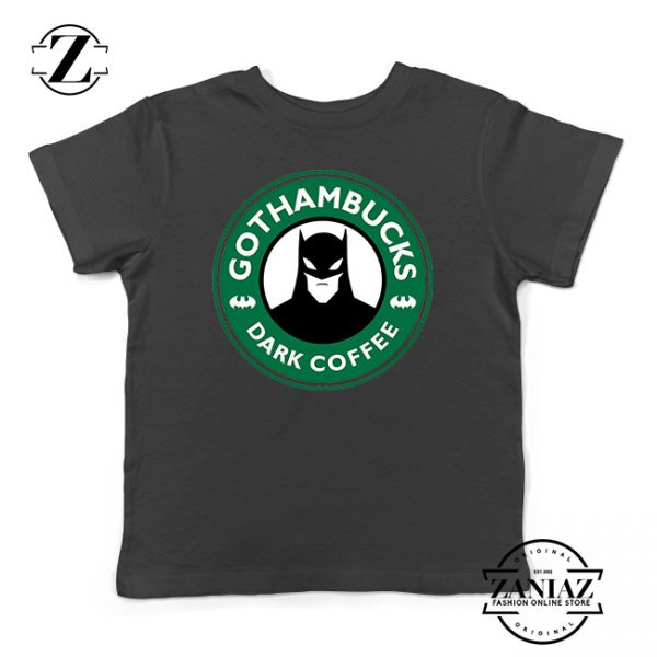 Buy Tshirt Kids Gothambucks