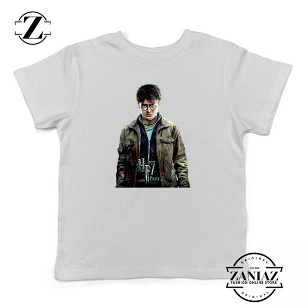 Buy Tshirt Kids Harry Potter 1