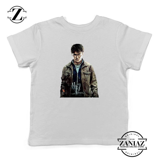 Buy Tshirt Kids Harry Potter 1 Cheap Kids Clothes