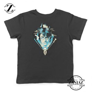 Buy Tshirt Kids Harry Potter Art