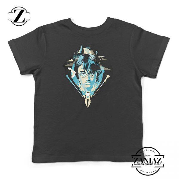Buy Tshirt Kids Harry Potter Art