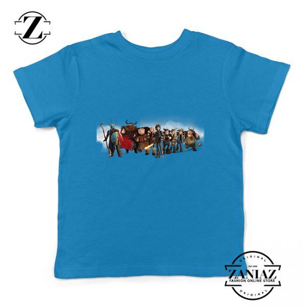 Buy Tshirt Kids How to Train Your Dragon 2