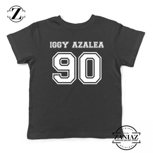 Buy Tshirt Kids Iggy Azalea Birthday