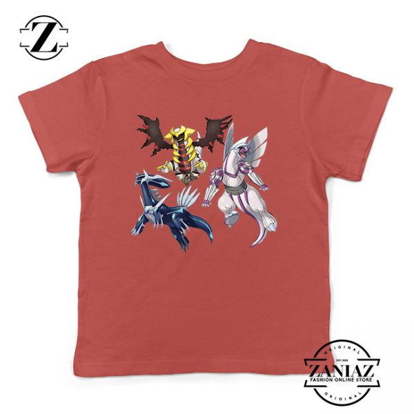 Buy Tshirt Kids Legendary Dragon Pokemon