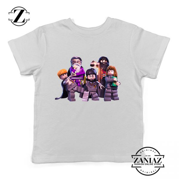 Buy Tshirt Kids Lego Harry Potter