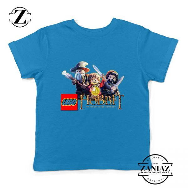 Buy Tshirt Kids Lego Movie Hobbit